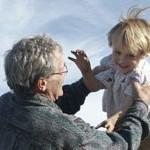Zahnmedizinische Prophylaxe ist auch im Alter wichtig